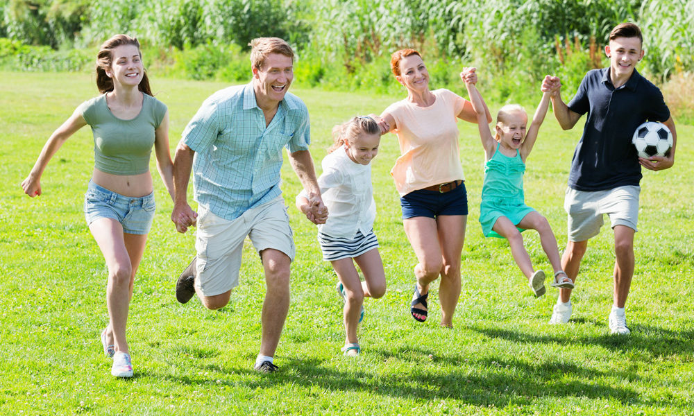 Как формировать здоровые привычки