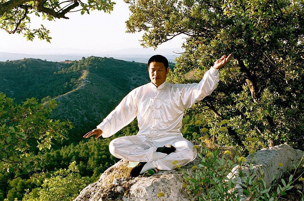 Медитация Ци-гун