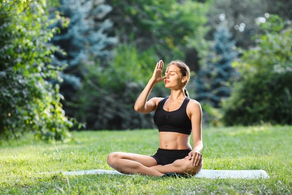 Пранаяма – дыхательная практика йоги