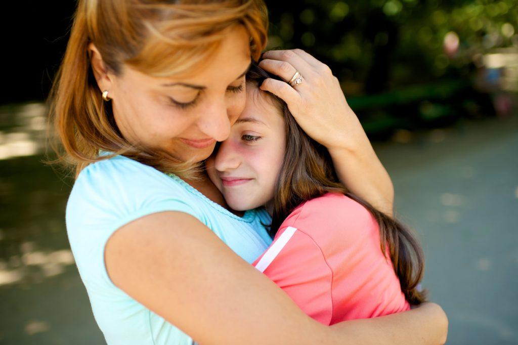 как успокоиться и перестать плакать подростку